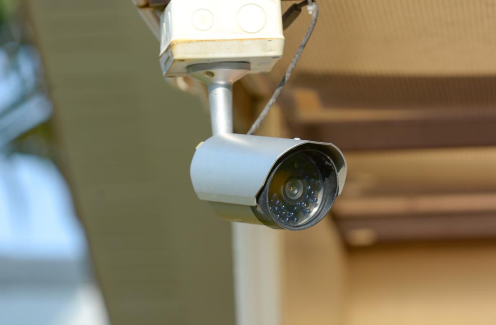 IP Camera in Dubai