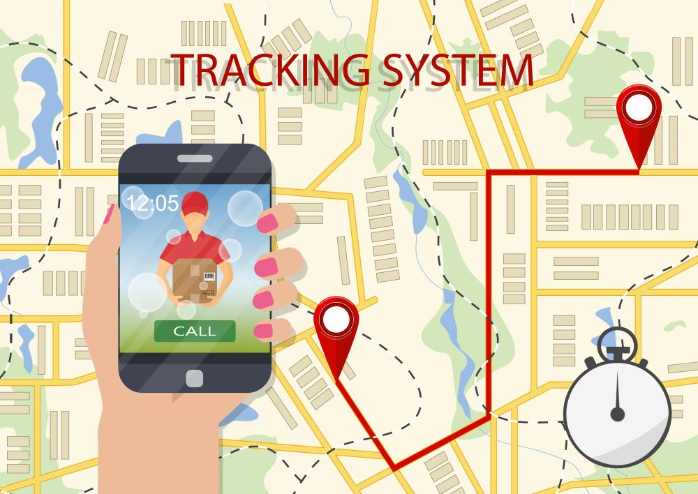 Gps Tracking System dubai