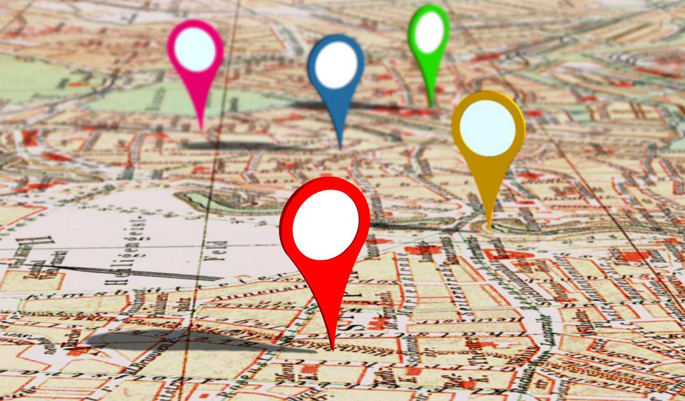 Vehicle Tracking System | GPS Tracking Abu Dhabi, Dubai