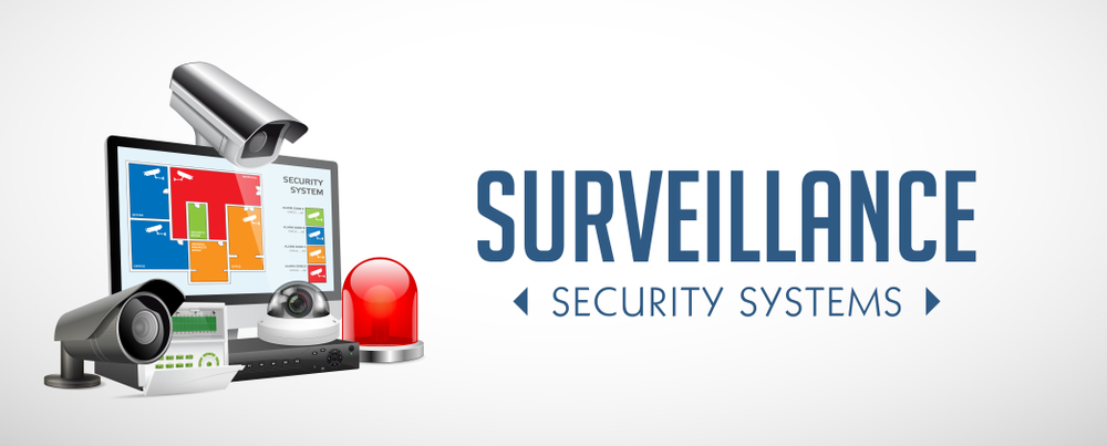 Cctv Companies Cctv Security Solutions Uae Nvr Dvr